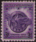 united states postage