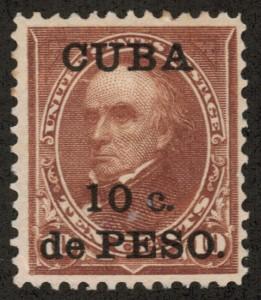 CUBA-10