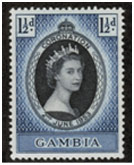 britain commonwealth gambia