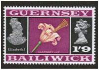 great britain guernsey bailwick