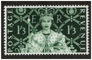 great britain postage revenue